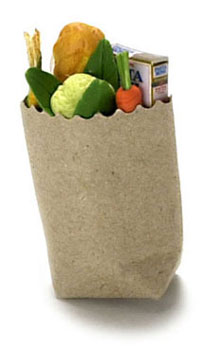 FCA1839 - Discontinued: Grocery Bag