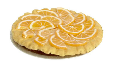 FCA2000 - Orange Tart, 3Pcs
