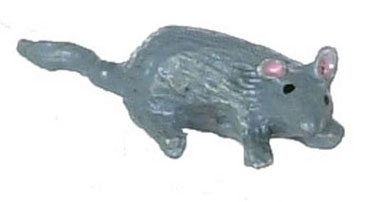 FCA2616 - Gray Mouse