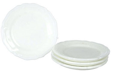 FCA2792 - Dinner Plate/Style Q/4Pc