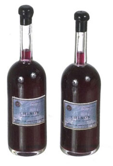 FCA2811 - Red Wine 2Pc