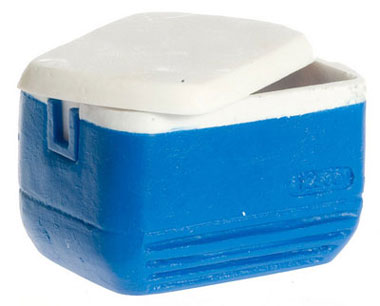 FCA3108BL - Cooler, Blue