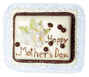 FCA3714 - Happy Mothers Day, 2Pcs