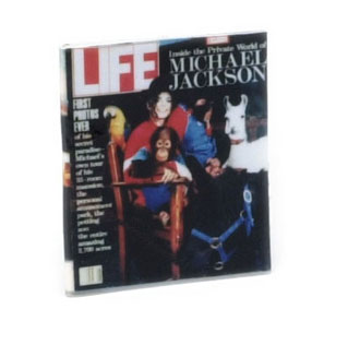 FCA94 - Discontinued: Life