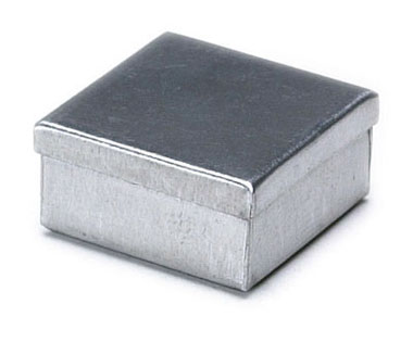FCSS3036 - Discontinued: Square Tin Box