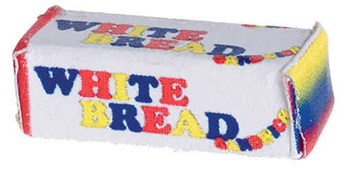 FR59902 - 1/2In White Bread, 2