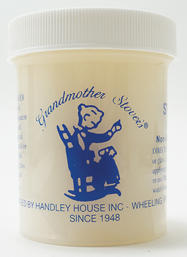 GS172 - Grandmother Stover'S Yes Glue, 6 Oz.
