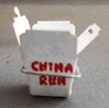 HR54340 - Chinese Take-Out Carton