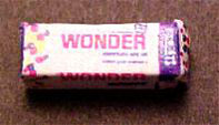 HR59902 - 1/2 Inch Scale - Wonderbread
