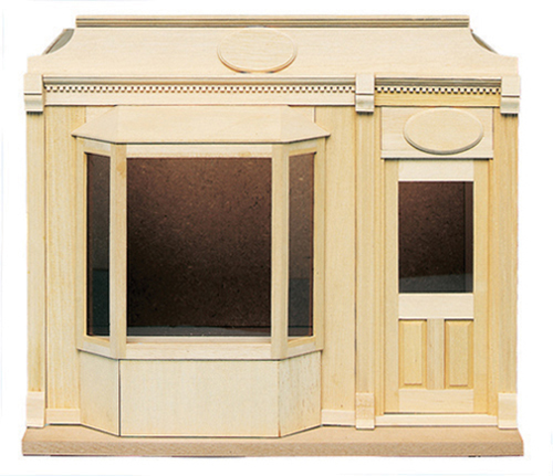 HW9992 - Bay Window Shop