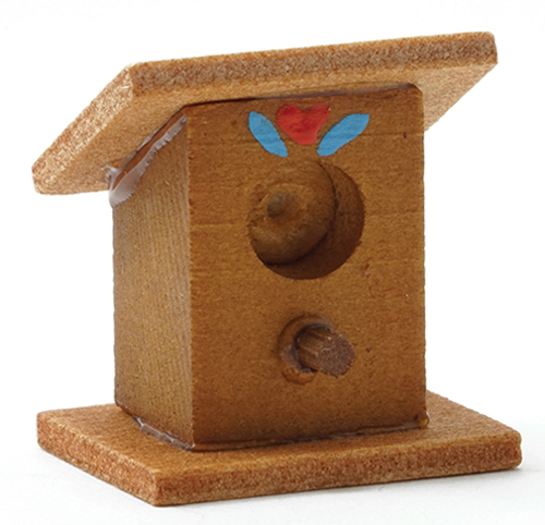 IM65014 - Bird House