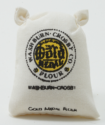 IM65099 - Sack Of Flour