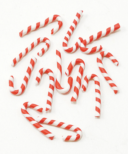 IM65144 - Candy Canes, 12pc