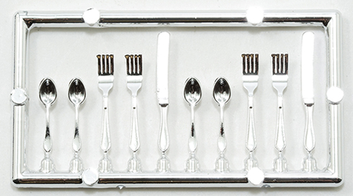 IM65171 - Table Setting Silverware 20Pc