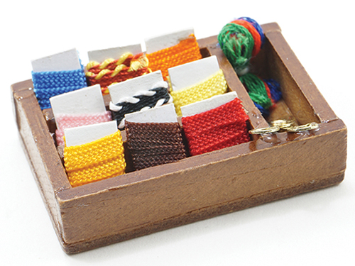 IM65297 - Sewing Basket