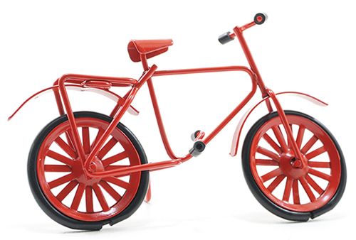 IM65362 - Red Bicycle