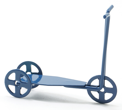 IM65653 - Scooter, Blue
