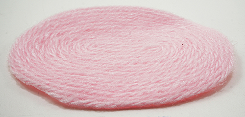 IM69001 - Pink Rug, Small