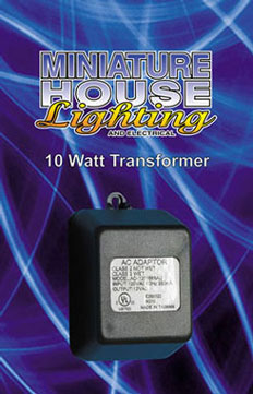 MH40110 - 10 W Transformer With No Lead In Wire