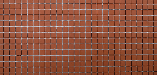 MH5415 - Mesh Mounted Patio Brick