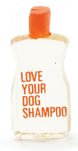 MUL3501 - Dog Shampoo