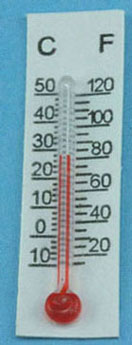 MUL5548 - Thermometer 25Mm