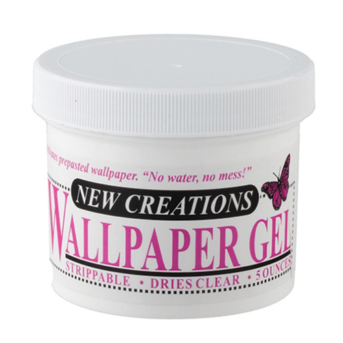 NC098 - Wallpaper Gel, 5 Ounces