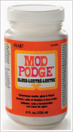 PLD11201 - Mod Podge Gloss, 8Oz