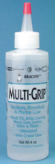 TC4034 - Multi-Grip All-Purpose Glue, 4Oz.