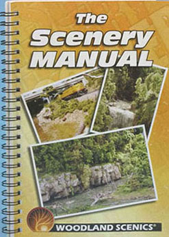 WDSC1207 - The Scenery Manual